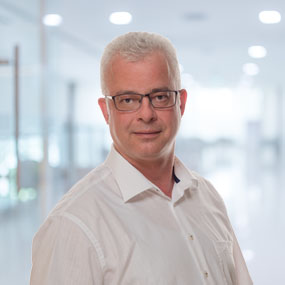 Dr. med. Thomas Metzger